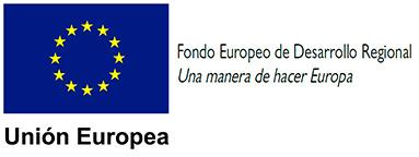 Fondos Europeos de Desarrollo Regional (FEDER)
